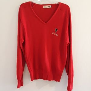 Vintage Atlanta Falcons sweater